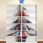5 idees alternatives per a l'arbre de nadal
