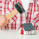 Errors en reformar una casa que pot reduir el seu valor