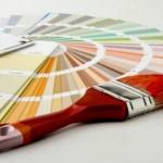 Pintura saludable, una bona idea per al teu pis de lloguer