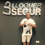 Daniel Colmenero #InquilinoPerfecto de juliol!