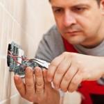 Instal·lacions elèctriques en bon estat en el teu pis de lloguer
