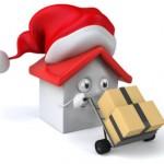 Com llogar un pis durant les festes nadalenques?