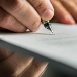 Viure de lloguer: el contracte d'arrendament