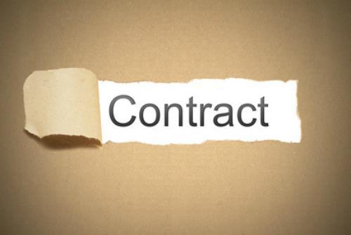 duració contracte de lloguer