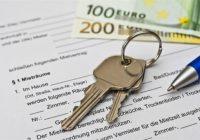 5 consells per recuperar la fiança en un pis de lloguer