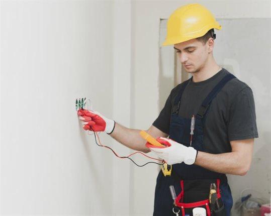 butlletí d'instal·lació elèctrica