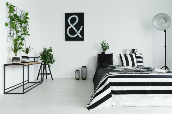 com decorar habitacions