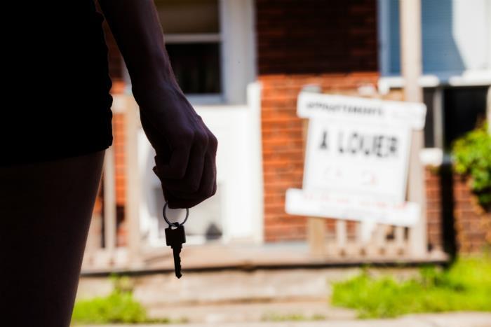 Qui és el arrendador i qui és l'arrendatari
